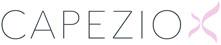 Capezio Logo Ballettanzug mit Rock