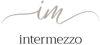 Intermezzo Logo Stulpen Ballettstrumpfhose