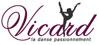 Bild zu VICARD Logo Ballett